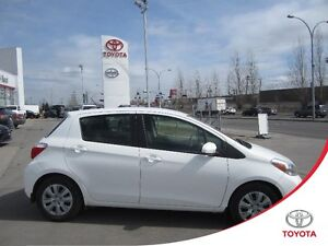 Toyota Yaris LE HB 2012