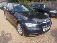 2006 Bmw 3 Series 330d Se >Finance available< 3