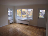 Large Upper Duplex 5 ½ for rent! Available immediately