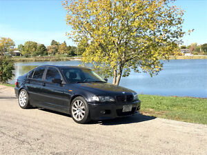 2003 BMW 3-Series 325i Sports Package M3 Style OBO MINT
