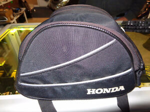 Honda travel bag   -    recycledgear.ca