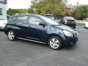 2009 Pontiac Vibe: Only 79Kms, Auto, Drives Great,Must See!