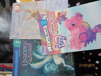Beginning to Read books