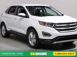 2017 Ford EDGE SEL AWD A/C BLUETOOTH GR ELECT MAGS
