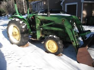 John Deere 1050 For Sale