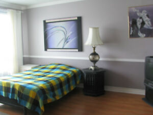 Big room! Best for professional! All inclusive!