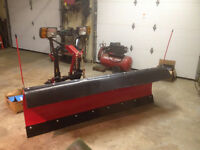 Sno-Pro 3000 Plow for Sale
