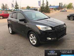 2015 Ford Escape SE  - Bluetooth -  Heated Seats - $170.73 B/W