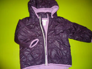 Assorted Girls winter clothing 18-24 months