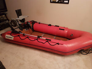 10' inflatable boat for sale