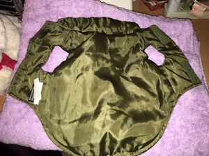 X-small dog coat