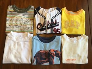 Lot of 24m/2T boy summer clothes  London Ontario image 2