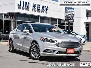 2017 Ford Fusion   - $93.24 /Week - Low Mileage