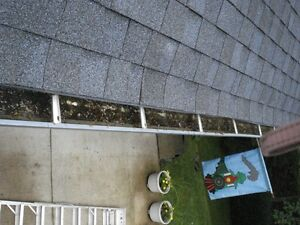 GUTTER CLEANING&REPAIRS FREE ESTIMATES & SAMEDAY SERVICE