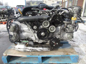 JDM FB20 Subaru Impreza Crosstrek 2012-2014 2.0L Engine