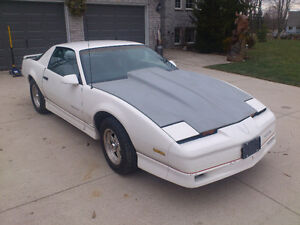 looking for 1982/92 trans-am/firebird/camaro parts