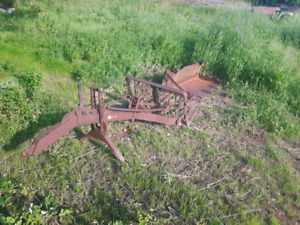 Tractor Forks