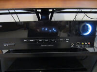 Home theater system 5.1