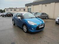 2010 Citroen DS3 1.6HDi 90 DStyle Finance Available