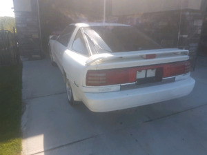 1987 Toyota supra part out