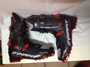 DYNA EVO 29 Ski mountaineering boots