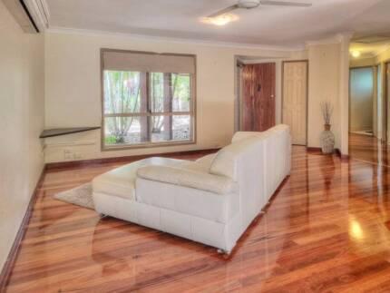 Timber Floor Polishing Alexandra Hills