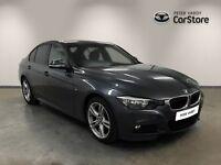 BMW 3 Series 320D M SPORT 2014-09-03