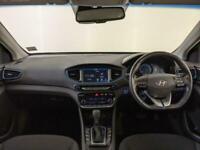 2018 HYUNDAI IONIQ PREMIUM PHEV HYBRID AUTO SAT NAV REVERSING CAMERA SVC HISTORY