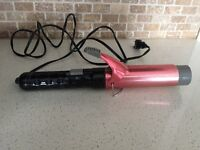 "Rendezvous 11/2"" Curling Iron"