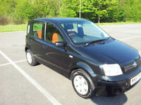 FIAT PANDA 1.2 5 DOOR HATCH
