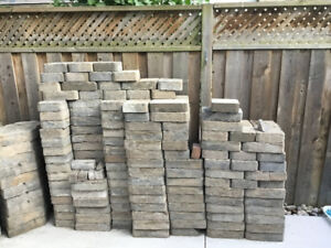 Flagstone  & interlock stone for sale