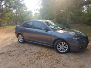 2007 Mazda 3 - 5sp Manual Toolakea Townsville Surrounds Preview