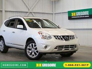 2011 Nissan Rogue SV AWD (caméra-toit-navi)