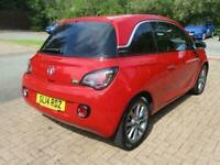 2014 Vauxhall Adam JAM Hatchback Petrol Manual