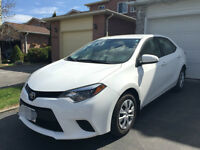 2014 Toyota Corolla $258 ONLY!!!