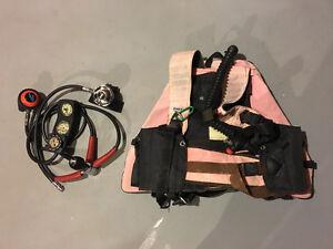 Scuba Equipment Moose Jaw Regina Area image 1
