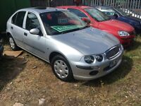 Rover 25 super nice low miles for age