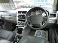 2007 Dodge Caliber Sxt 2