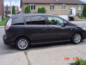 2006 Mazda 5 for sale in good condition - $3000