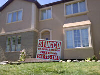 **STUCCO** **STUCCO** **STUCCO** - BEST PRICE GUARANTEED