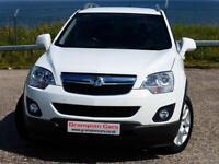 Vauxhall/Opel Antara 2.2CDTi ( 163ps ) ( AWD ) 2012MY Exclusiv