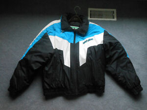 Ski-doo jacket Cambridge Kitchener Area image 1
