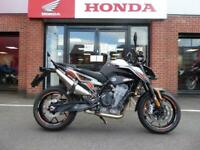 KTM 790 DUKE 18 Immaculate condition