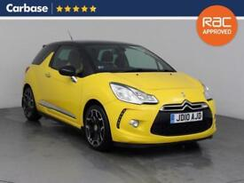 2010 CITROEN DS3 1.6 HDi 16V 110 DSport 3dr
