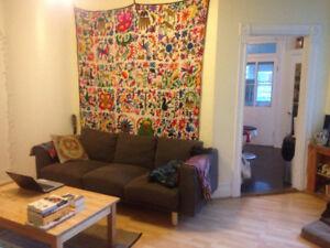 Superbe Appartement Plateau Mont-Royal (pour Novembre)