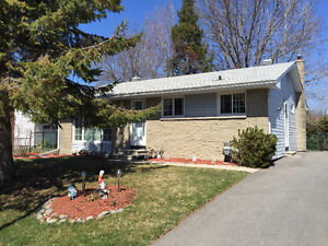 3+1 Bed Bungalow