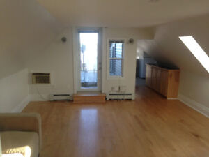 2 bedroom on Dal Campus for May 1st, 2018