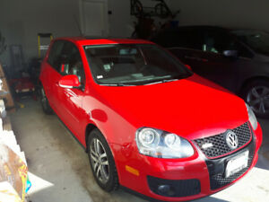 2007 Volkswagon GTI, 2.0ltr Turbo