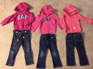 Girls 3T clothing  Kawartha Lakes Peterborough Area image 1
