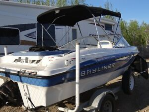 185 Bayliner Bow Rider